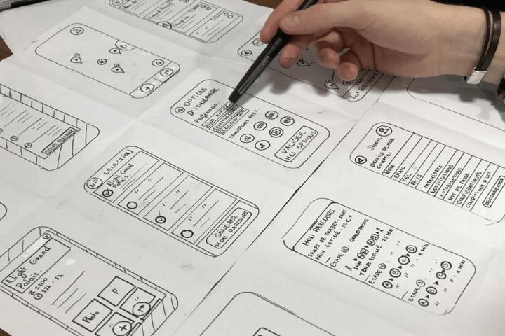 ux design study